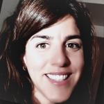 Florencia Barragan YPF