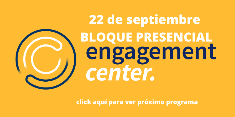 Engagement center 4ta edición