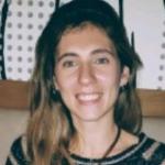 Alejandra Lucaroni